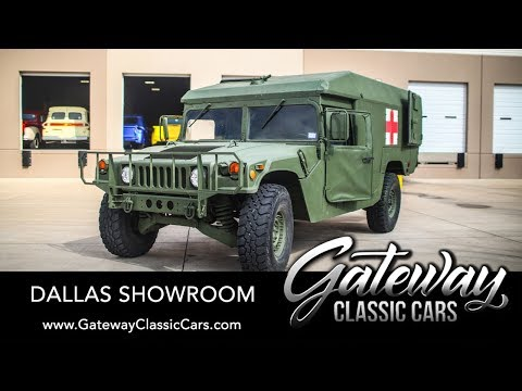 1989 AM General Hummer (CC-1341312) for sale in O'Fallon, Illinois