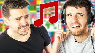 LES PIRES CHANSONS ÉTRANGÈRES ! (ft. Youtunes)