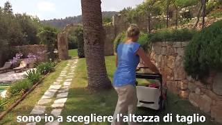 Toro Recycle Mower - ITA - 2