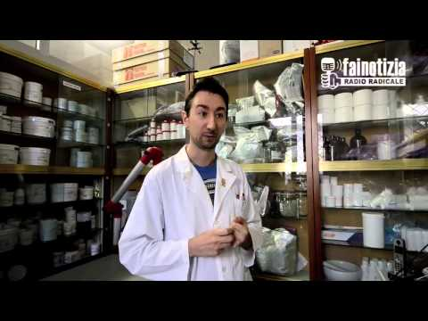 Farmacia di Colm Samara