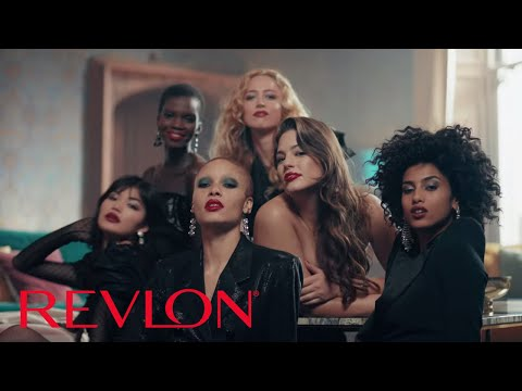 Revlon Live Boldly   Anthem with Ashley Graham, Adwoa Aboah, Imaan Hammam, Raquel Zimmerman   Revlon