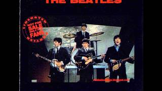 The Beatles - Baby's in Black (live)