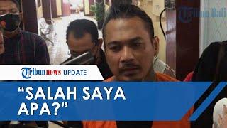 Jerinx SID Pertanyakan Kesalahannya ke Majelis Hakim saat Sidang Lanjutan Kasus Ujaran Kebencian