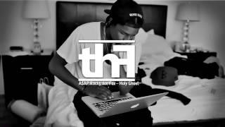 A$AP Rocky - Holy Ghost (Ft. Joe Fox)