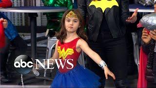 How To Make Last-minute DIY Superhero Costumes For Kids