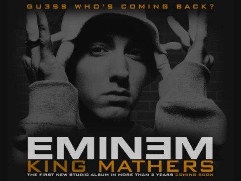 Slow Yo Roll - Eminem Ft. D12 - King Mathers