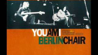 You Am I - Berlin Chair
