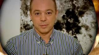 Misterium La perla de las leyendas Entrevista a Rafael Palacios