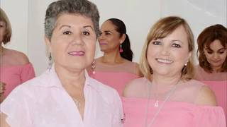 Entrega de Artículos Oncológicos 2018 (Protesis, Brassieres y mangas de compresión)