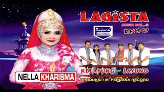 Nella Kharisma - Lagista - Kelayung Kelayung [ Official ]
