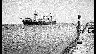Suez Canal - History