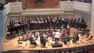 BARBER   Agnus Dei  Adagio For Strings