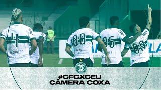#CFCxCEU   Câmera Coxa