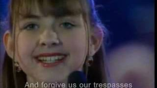 The Lord's Prayer Charlotte Church