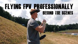 How to Fly FPV Professionally (Cinematography)