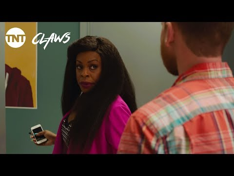 Claws Season 1 (Promo 'Me And My Girls')