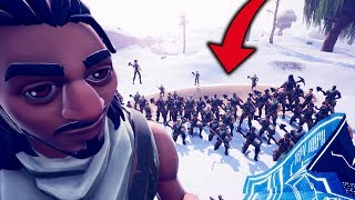 So I played Hide & Seek with an army of default skins