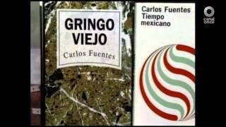 Letras de la diplomacia - Carlos Fuentes