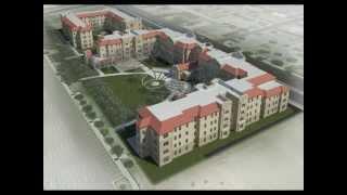 Texas Tech University Fox Blocks Student Housing Dorms
