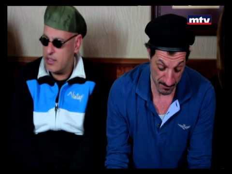 Mafi Metlo - Episode 15 - Franky w Bob - 11/02/2016