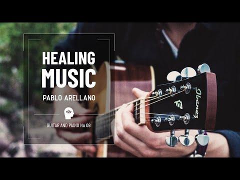 Beautiful Healing Relaxing Music Long Time Guitar&Piano 08
