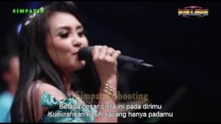 New Pallapa Nyanyian Rindu Terbaru 2017 ( Lirik )