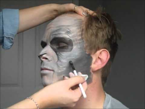 Dawn Of The Planet Of The Apes Makeup Mp3