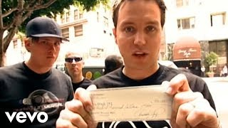 """Blink-182"" - The Rock Show"