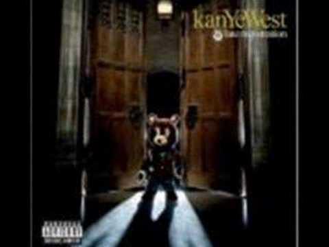 Late - Kanye West