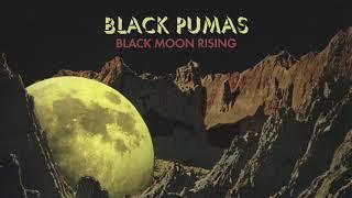 Black Pumas   Black Moon Rising