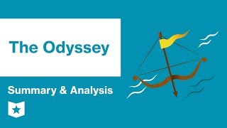 The Odyssey by Homer | Summary & Analysis