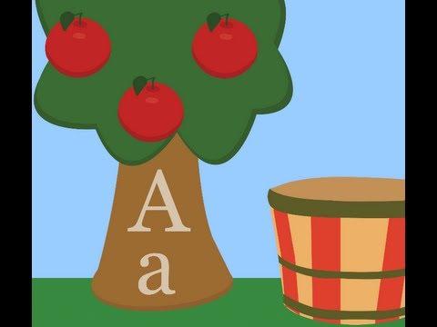 Video of Alphabet Toddler
