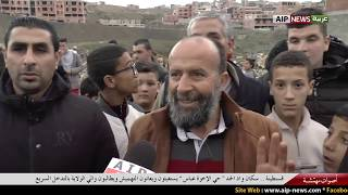 قسنطينة: سكان واد يستغيثون ويعانون التهميش ويطالبون والي الولاية بالتدخل السريع