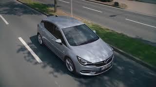 Nuevo Opel Astra - Más eficiente que nunca. Trailer