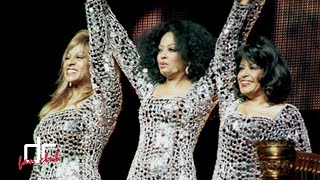 "Diana Ross & The Supremes - Live on the ""Return To Love Tour"" [2000] (Full Concert)"
