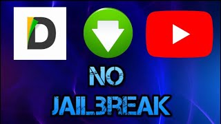 How To Download Videos From YouTube To Camera Roll HACK NO JAILBREAK