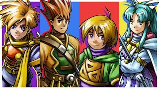 Golden Sun - Innovation, Charm, Brilliance - Casp