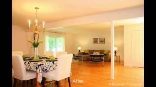 preview picture of video 'Home Staging in Greenwich by Birgit Anich Staging & Interiors - home stager in Connecticut'