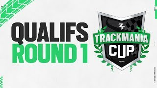 ZrT Trackmania Cup : round 1 des qualifications
