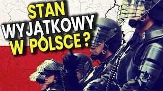 PIS Wprowadzi Stan Wyjątkowy w Polsce? Q&A Analiza Komentator Pieniądze Polityka Inwestycje
