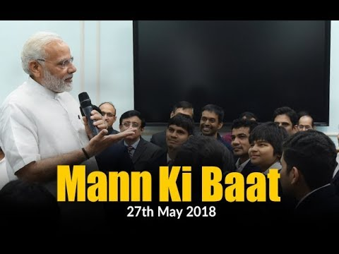 Plastic pollution adversely impacts nature, wildlife and our health: PM Modi during Mann Ki Baat