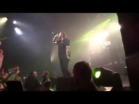 Post Malone - No Option [LIVE @ Electric Brixton]