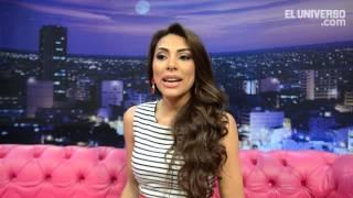 Maria Paz Mayorga Medina Introduction Video