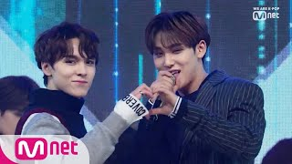 [SEVENTEEN - Home] KPOP TV Show | M COUNTDOWN 190214 EP.606