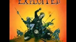 Exploited, The - The Massacre (with lyrics)
