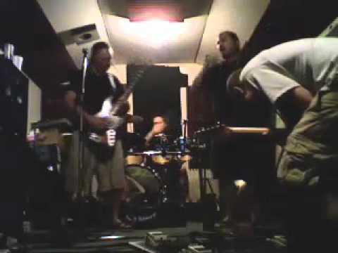 Mystagogue - Sept 9, 2010 Rehearsal