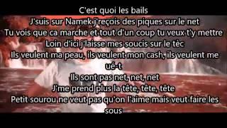 MMZ   Pandora [Parole Lyrics]
