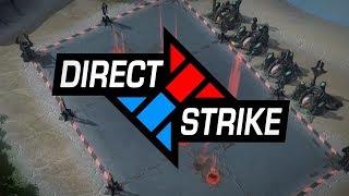 Premium Arcade - Direct Strike (EU)