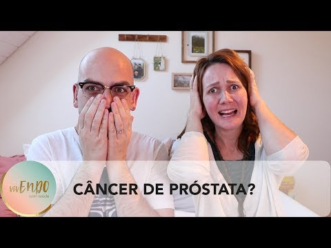 Próstata urologia