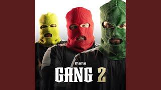 Kadr z teledysku Gang 2 tekst piosenki MGNG